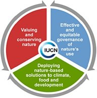 IUCN Incubator for Nature Conservation